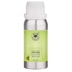 Cardamom Oil 250 ml