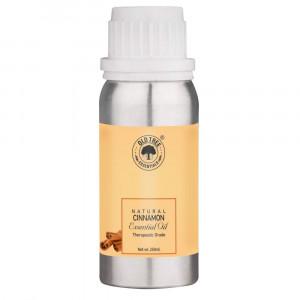 Cinnamon Oil 250 ml