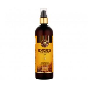 Fenugreek Hair Oil