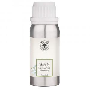 Gingerlily Oil 250 ml
