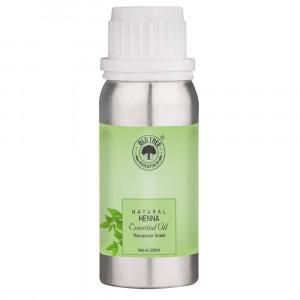 Henna Oil 250 ml