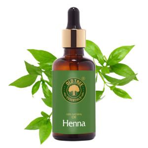 Henna Oil 50