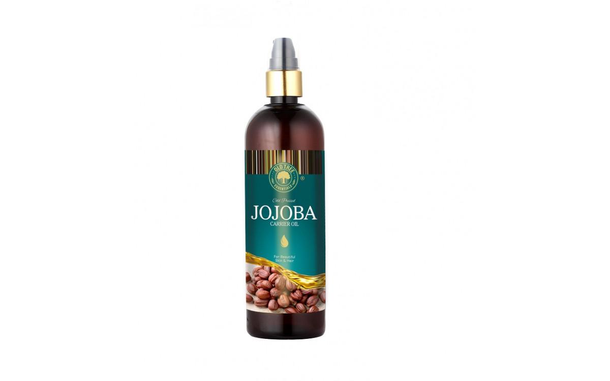 Jojoba Hair Oil Benefits