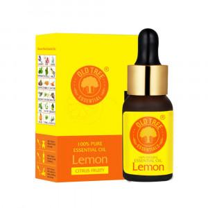 lemon oil 15