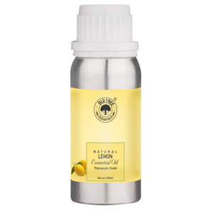 Lemon Oil 250