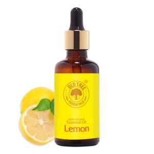 Lemon Oil 50