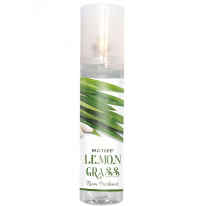 lemongrass room freshner