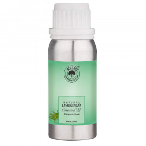 Lemongrass Oil 250