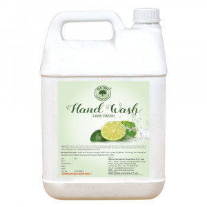 Lime Hand Wash 5 Ltr