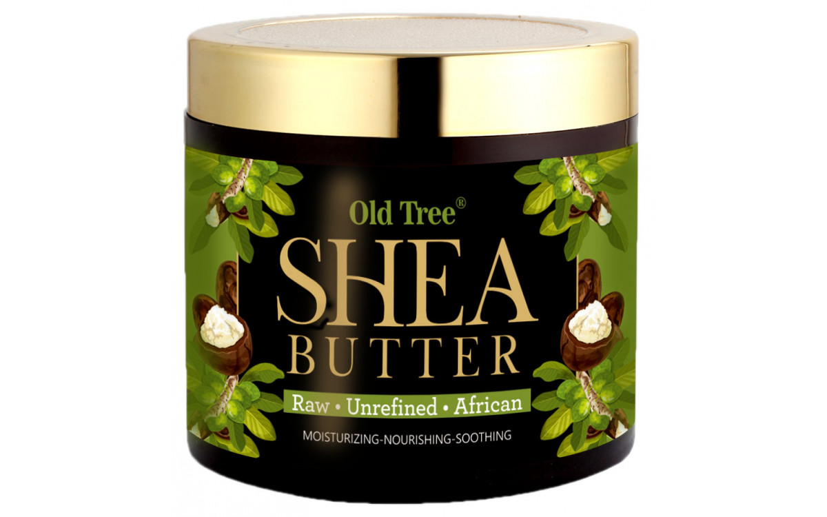 Benefits of Natural Shea Butter