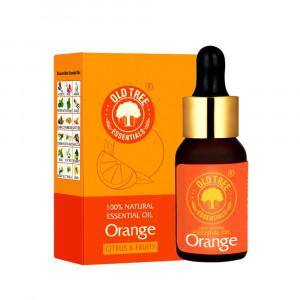 orange oil 15