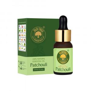 patchouli oil 15