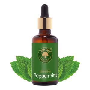 Peppermint Oil 50