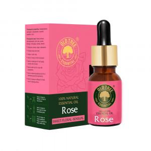 rose oil 15