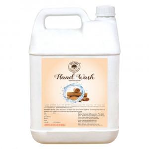 Sandalwood Hand Wash 5 Ltr
