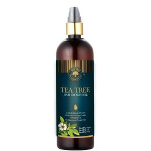 Tea Tree Hair Oil