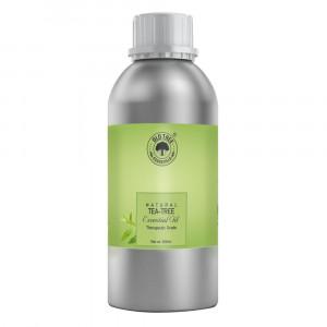 Tea Tree Oil 500