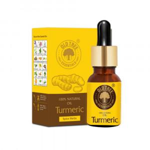 turmeric oil 30