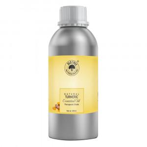 Turmeric Oil 500