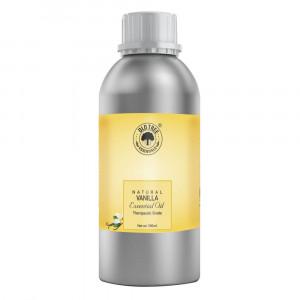 Vanilla Oil 500