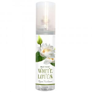 white lotus room freshener